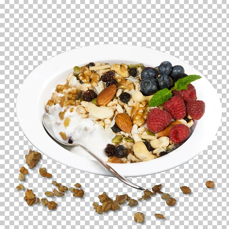 Muesli Breakfast Cereal Superfood Gluten-free Diet PNG, Clipart, Alpen Cereals, Breakfast, Breakfast Cereal, Chia Seed, Cranberry Free PNG Download