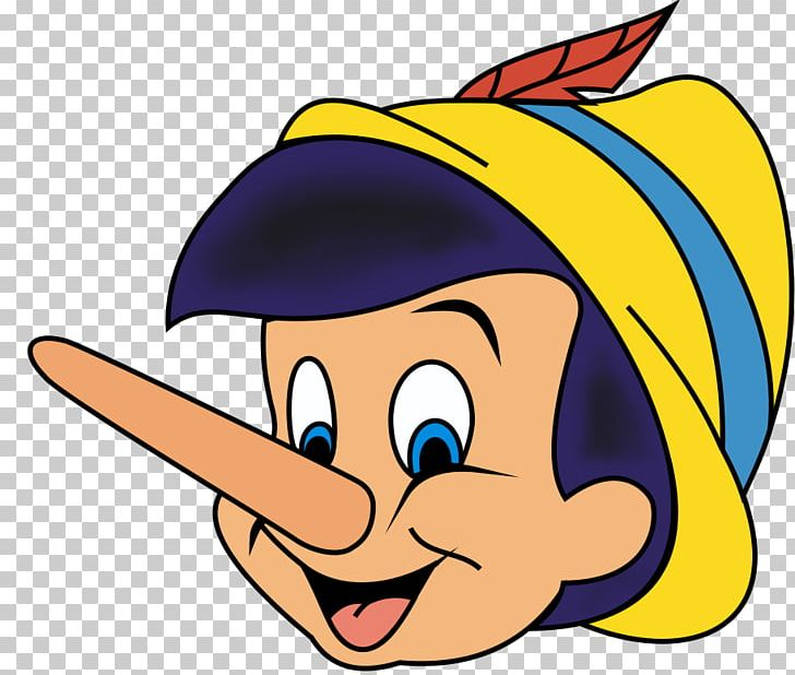 Image result for pinocchio nose
