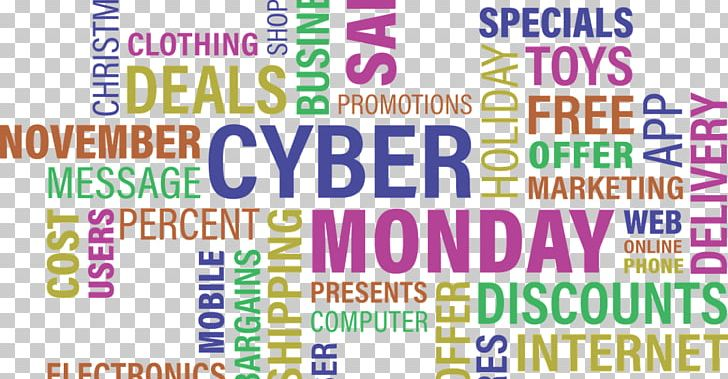 Cyber Monday Discounts And Allowances Black Friday Online Shopping Sales PNG, Clipart, Advertising, Area, Banner, Black Friday, Brand Free PNG Download