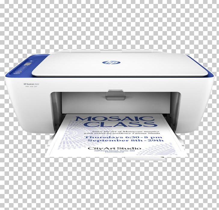 Hewlett-Packard Multi-function Printer HP Deskjet Ink