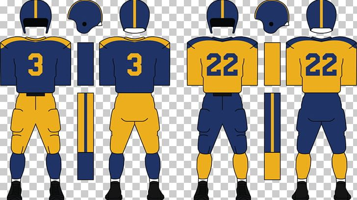Jersey Uniform American Football Team Miami Hurricanes