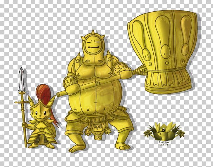 Dark Souls Pikachu Ornstein And Smough Snorlax Dragonslayer