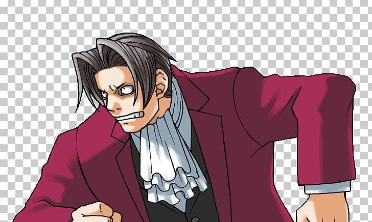 Phoenix Wright Ace Attorney Dual Destinies Ace Attorney