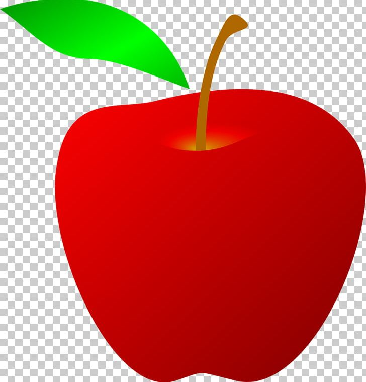 Red Apple Drawing Png Clipart Apple Apple Fruit Cherry Clip Art Computer Wallpaper Free Png Download