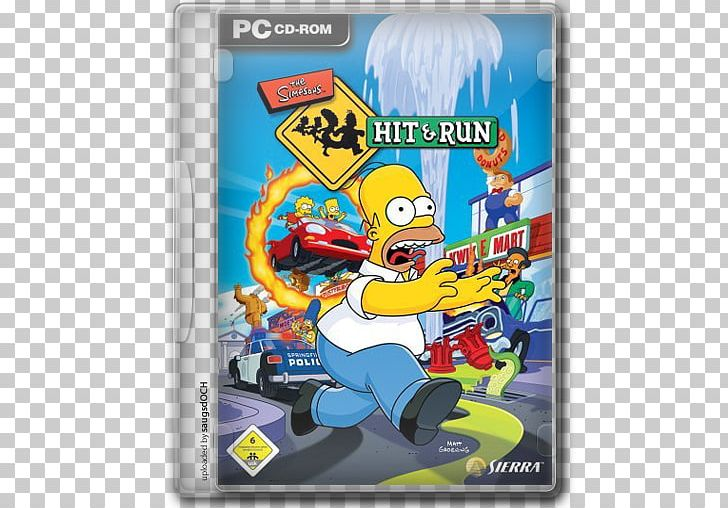 Hit and run game download