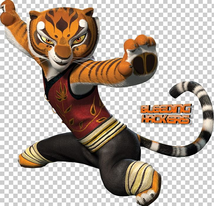 Tigress Po Kung Fu Panda 2 Giant Panda Png Clipart Big Cats Carnivoran Cat Like Mammal