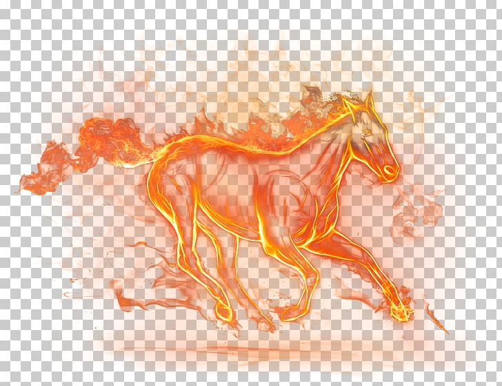 Horse Fire PNG, Clipart, Art, Beautiful, Clipart, Clip Art, Computer Icons Free PNG Download