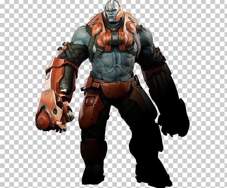 Paragon Multiplayer Online Battle Arena Fortnite Battle Royale Video Game Epic Games PNG, Clipart, Action Figure, Aggression, Art, Battle Royale, Character Free PNG Download