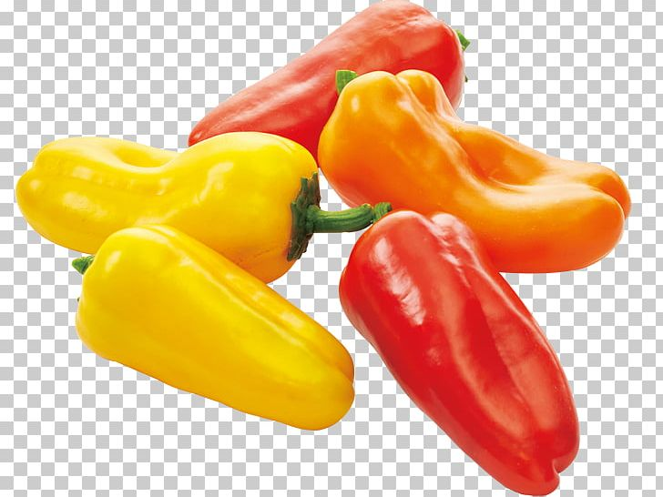 Habanero Piquillo Pepper Tabasco Pepper Cayenne Pepper Yellow Pepper PNG, Clipart, Bell Pepper, Bell Peppers And Chili Peppers, Cayenne Pepper, Chili Pepper, Food Free PNG Download