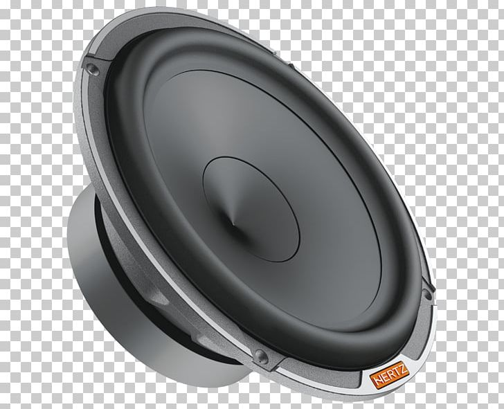Loudspeaker Woofer Vehicle Audio Component Speaker Tweeter PNG