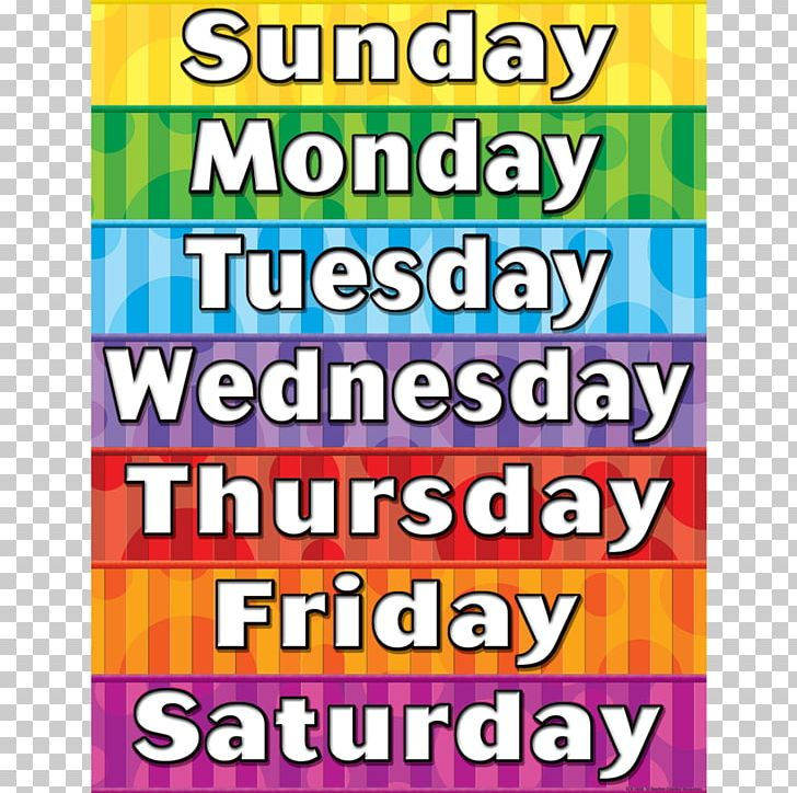 Calendar Days Of The Week In Spanish.Names Of The Days Of The Week Spanish Learning Lesson Flashcard Png