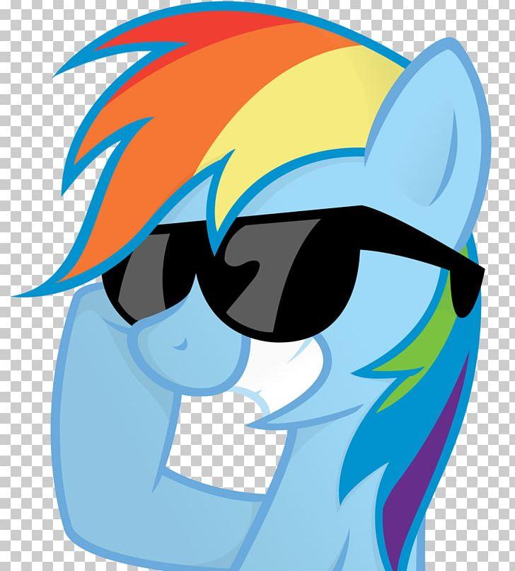 Sunglasses rainbow. Dash pinkie pie applejack