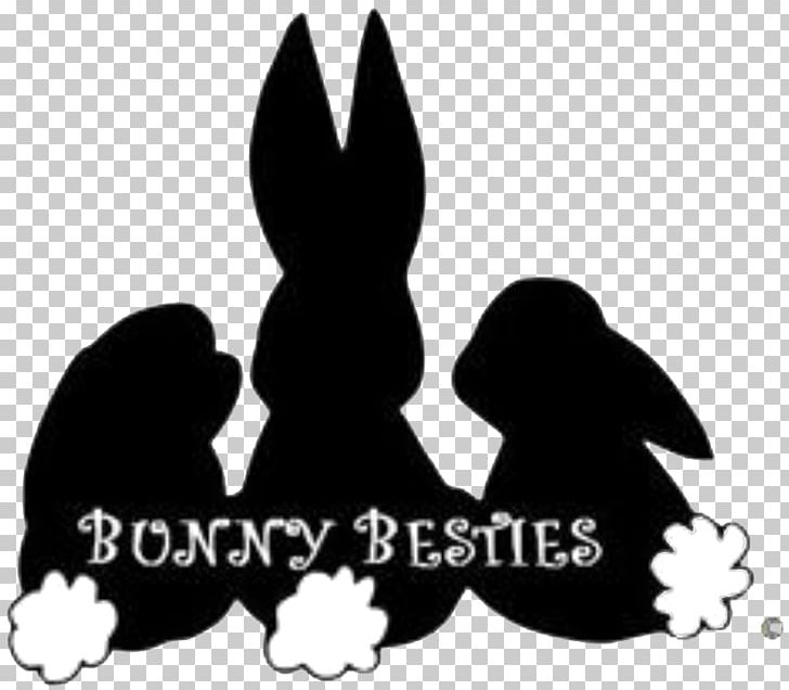 Easter Bunny Rabbit PNG, Clipart, Black, Black And White, Chocolate Bunny, Craft, Easter Free PNG Download