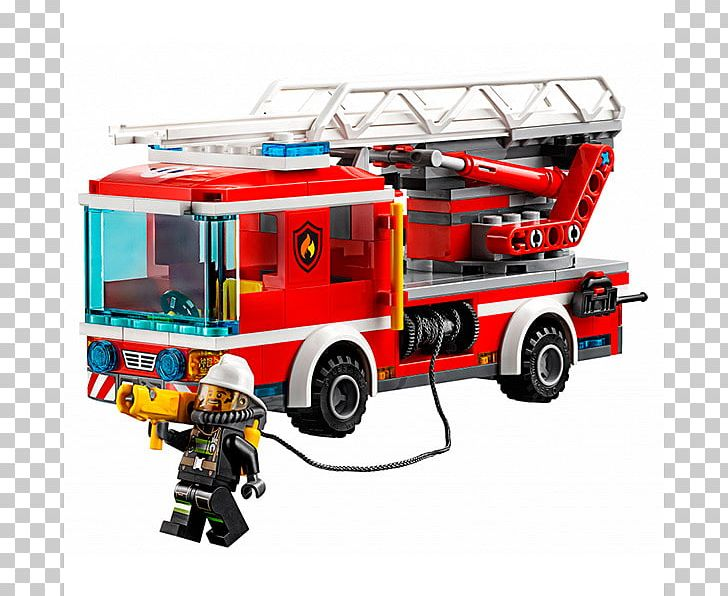 LEGO 60107 City Fire Ladder Truck Lego City Toy Block PNG, Clipart, Automotive Exterior, Emergency Service, Emergency Vehicle, Fire Apparatus, Fire Department Free PNG Download