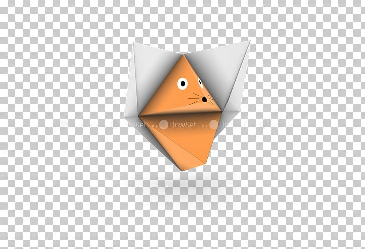Origami Paper Fox Animal PNG, Clipart, Angle, Animal, Art Paper, Child, Forage Cap Free PNG Download