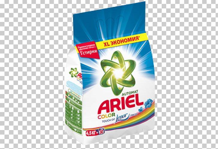 Laundry Detergent Ariel Powder Tide PNG, Clipart, Ariel, Artikel, Brand, Bucket, Capsule Free PNG Download