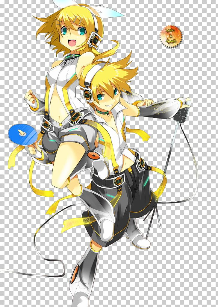Kagamine Rin/Len Vocaloid 2 Vocaloid 4 Fate/stay Night PNG, Clipart