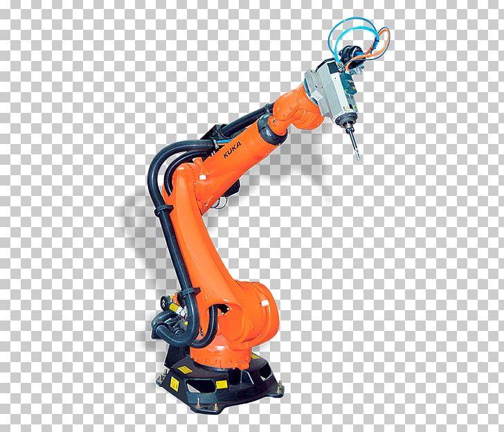 Robotics KUKA Robotic Arm Industrial Robot PNG, Clipart