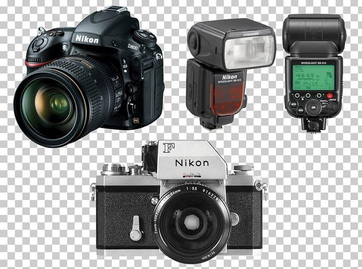 Nikon D800 Camera Lens Single-lens Reflex Camera Digital SLR PNG, Clipart, Camera, Camera Accessory, Camera Flashes, Camera Lens, Cameras Optics Free PNG Download