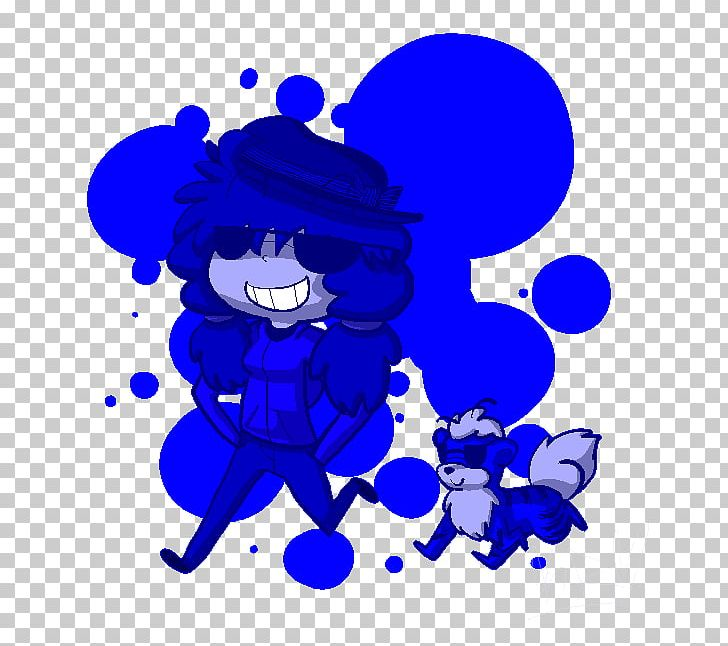 Desktop Computer PNG, Clipart, Art, Blue, Cartoon, Character, Cobalt Blue Free PNG Download