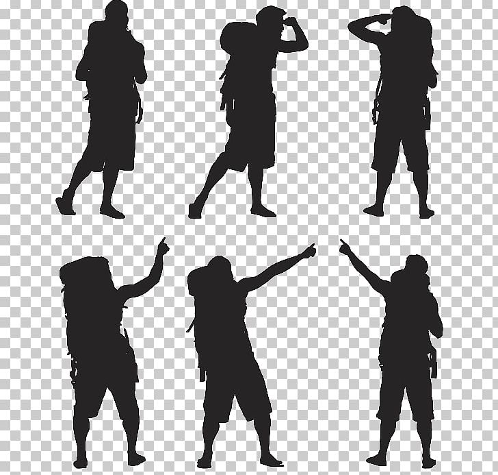 Silhouette Backpacking Illustration PNG, Clipart, Animals, Animation, Backpack, City Silhouette, Happy Birthday Vector Images Free PNG Download