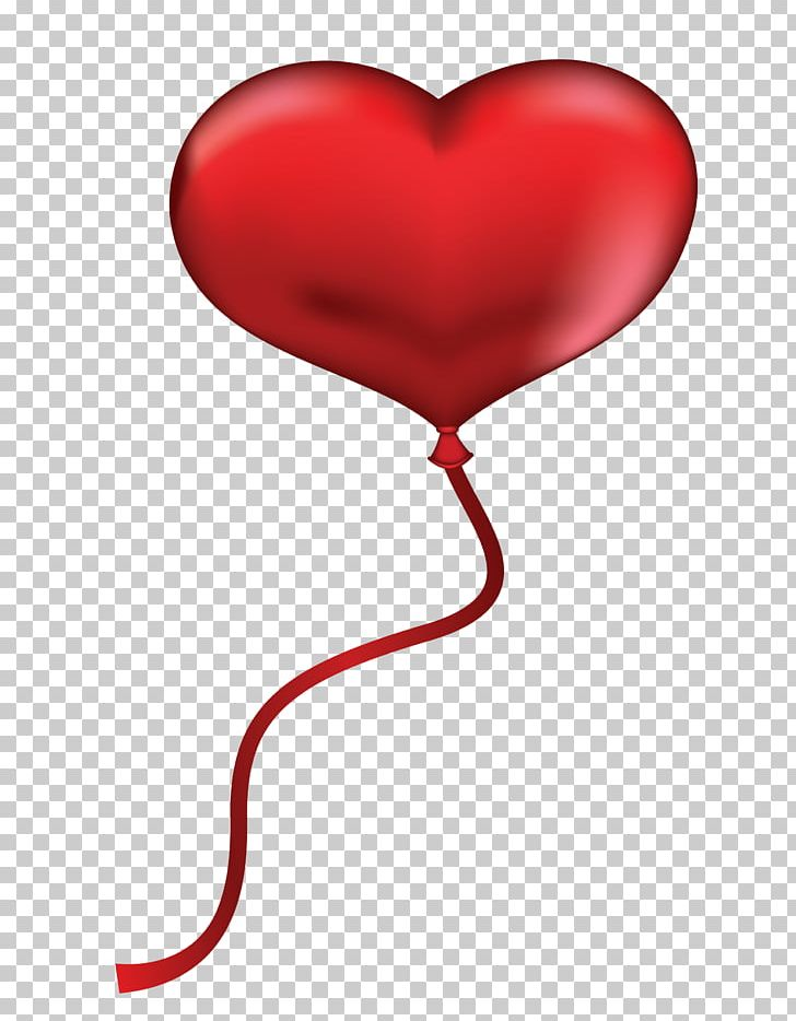 Heart Balloon Valentine's Day PNG, Clipart, Balloon, Balloons, Clip Art, Gas Balloon, Gift Free PNG Download