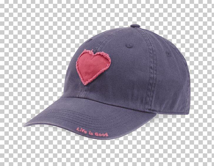 Baseball Cap Hat Life Is Good Company Wallet PNG, Clipart