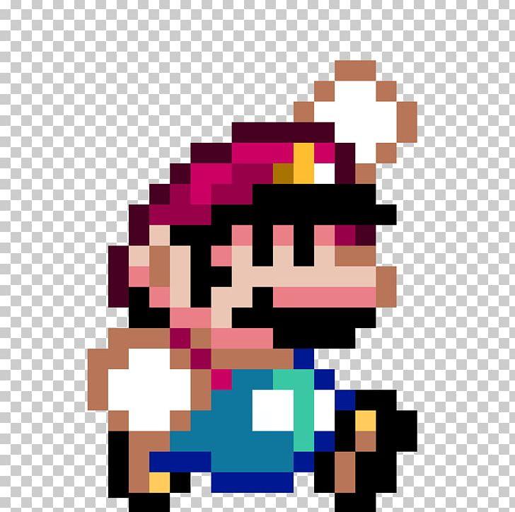 Super Mario World 2: Yoshi's Island New Super Mario Bros
