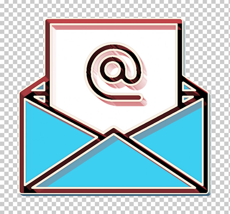 Mail Icon Linear Color SEO Icon Email Icon PNG, Clipart, Email Icon, Line, Linear Color Seo Icon, Logo, Mail Icon Free PNG Download