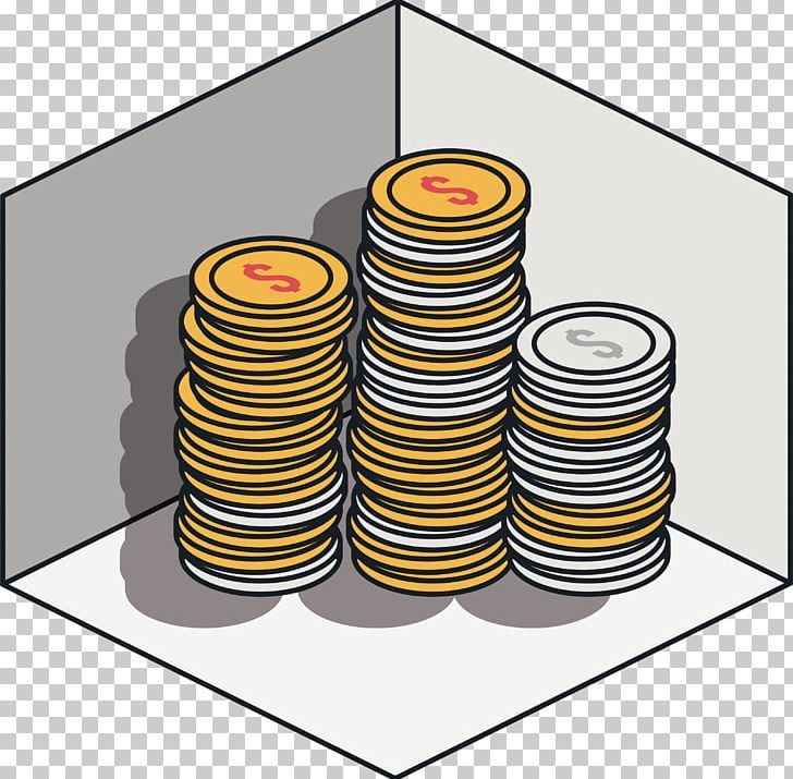 Gold Coin PNG, Clipart, Adobe Illustrator, Background