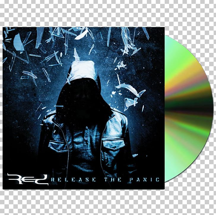 Red Release The Panic Album Music Alternative Rock PNG