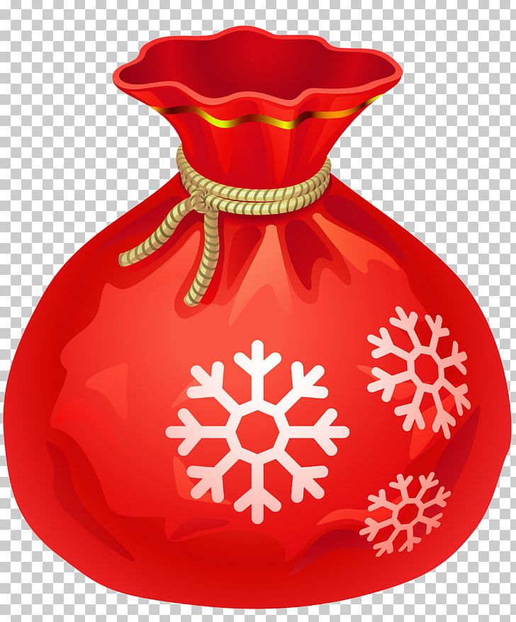 Santa Claus Bag Christmas PNG, Clipart, Artifact, Bag, Christmas, Christmas Gift, Christmas Ornament Free PNG Download