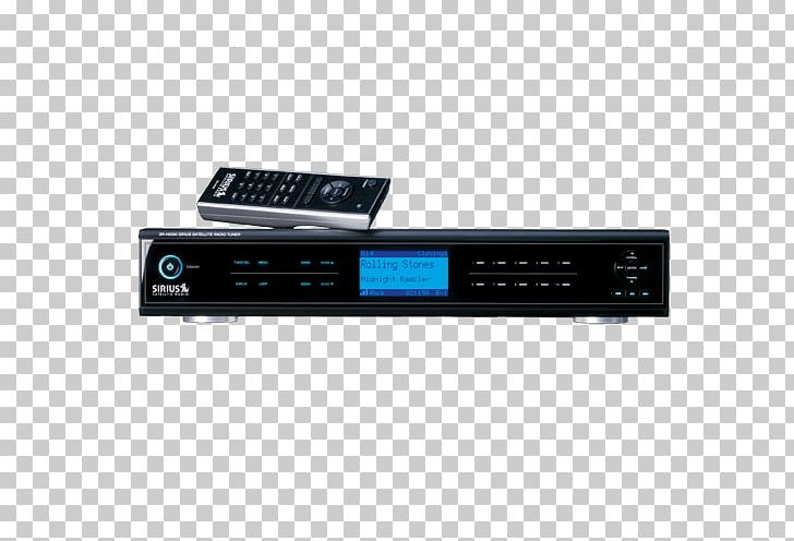 Radio Receiver Electronics Audiovox Srh2000 Satellite Radio AV Receiver PNG, Clipart, Amplifier, Audio Equipment, Electronic Device, Electronics, Electronics Accessory Free PNG Download