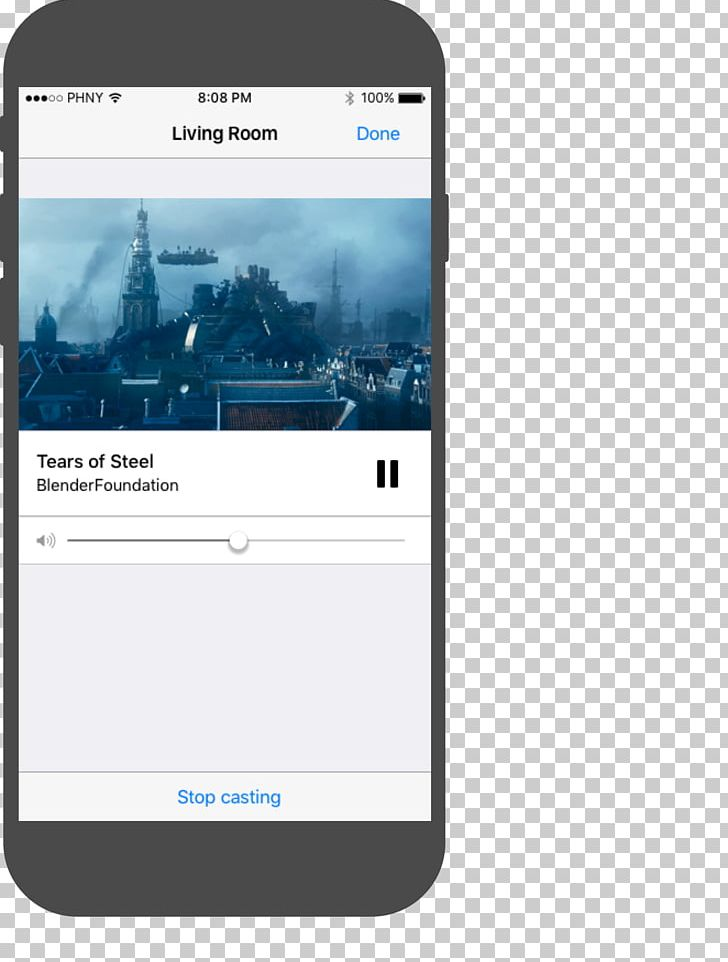 download free chromecast app