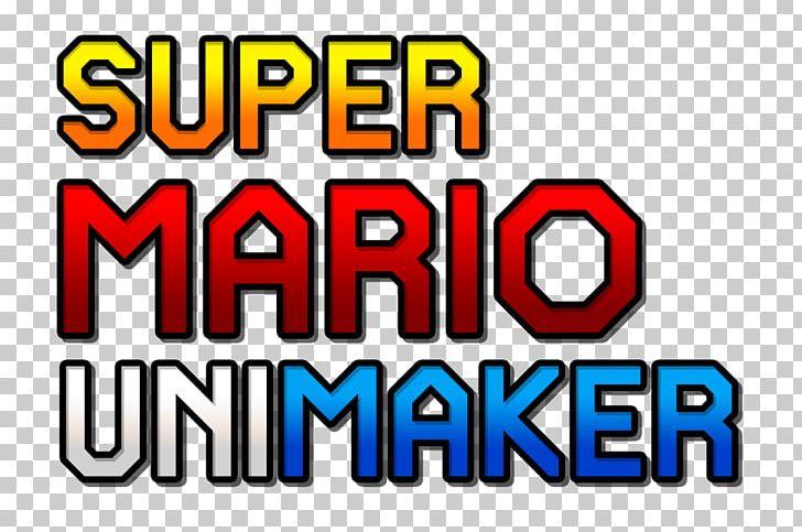 Super Mario Maker Super Mario UniMarker Super Mario Bros
