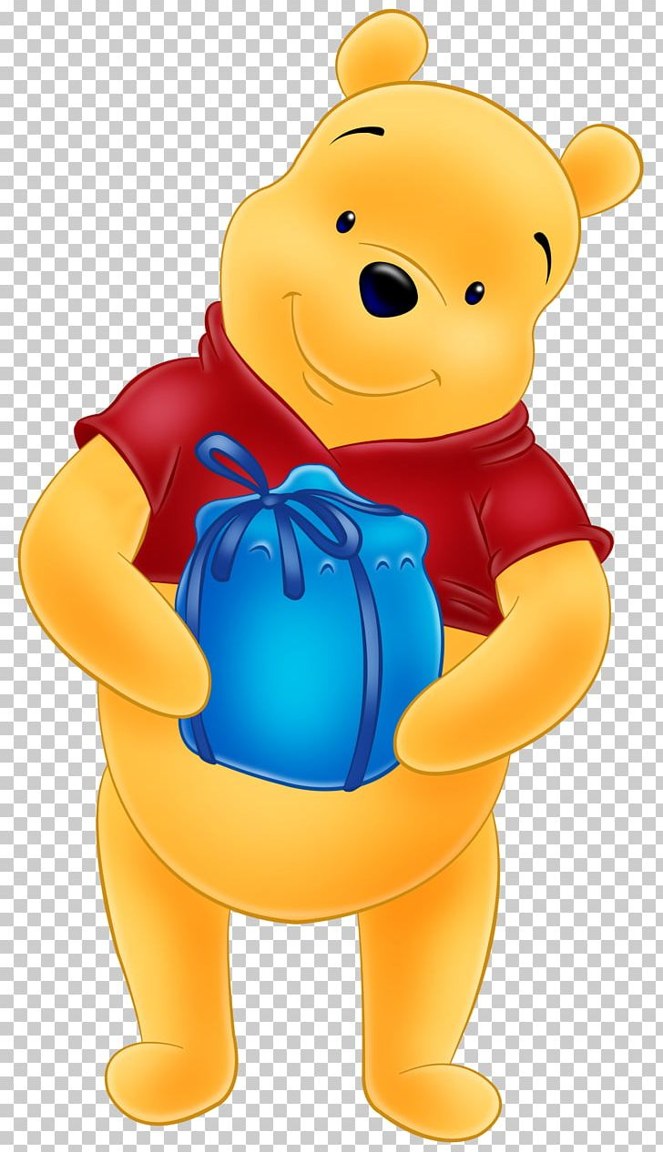 Winnie The Pooh Piglet Winnie The Pooh Tigger Png Clipart