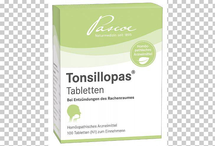 Filmtablette Pharmacy Homöopathisches Arzneimittel