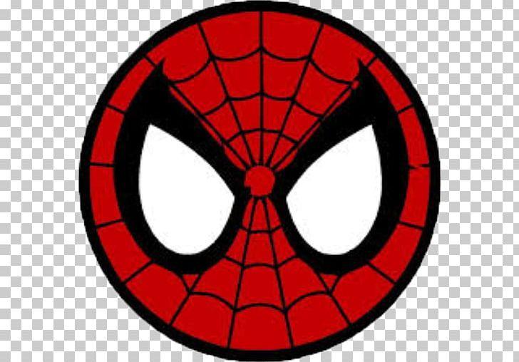 Spider-Man Logo Comics Captain America PNG, Clipart, Amazing Spiderman, Area, Captain America, Circle, Comics Free PNG Download