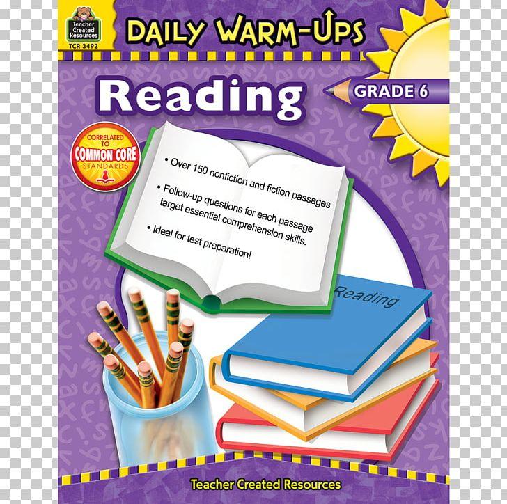 Daily Warm-Ups: Reading Grade 7 Daily Warm-Ups: Reading PNG