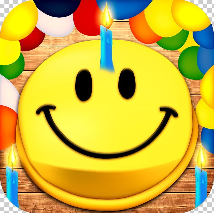 Emoji Birthday Animation IPhone Emoticon PNG Clipart Android Anniversary Apple Color Free Download