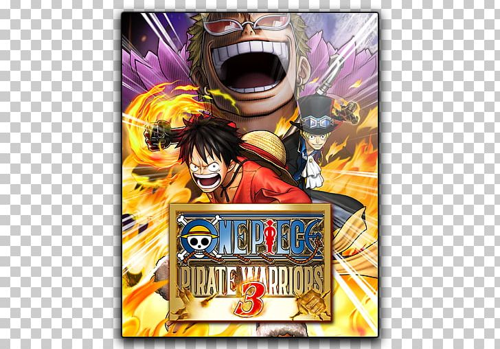One Piece: Pirate Warriors 3 Monkey D. Luffy Video Game PlayStation 4 PNG, Clipart, Action Figure, Anime, Bandai Namco Entertainment, Cartoon, Dynasty Warriors Free PNG Download