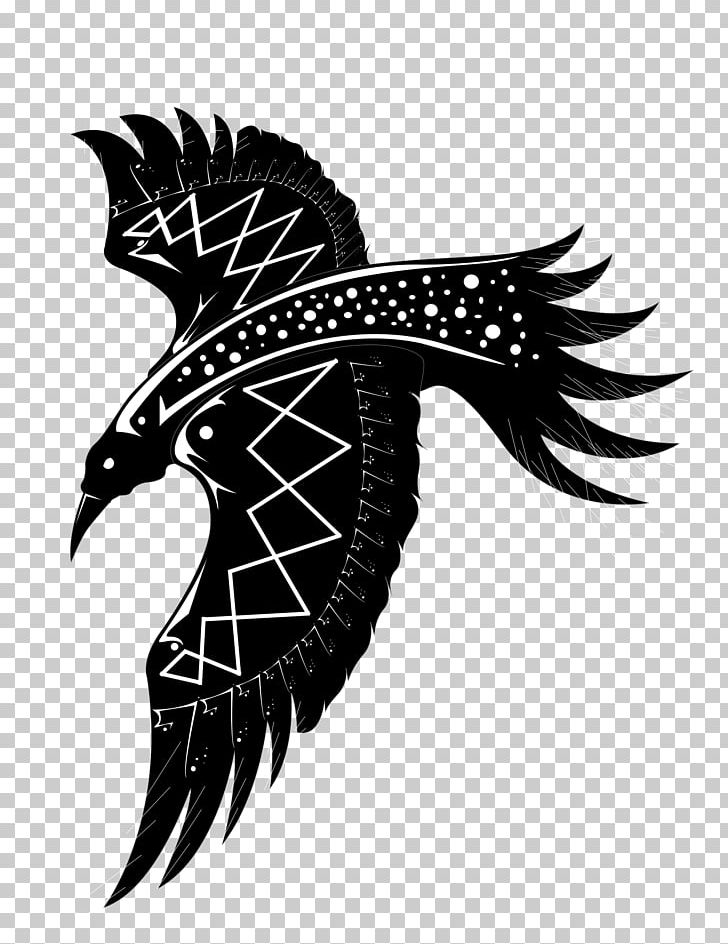 3c9a03e1105c6 Common Raven Tattoo Art PNG, Clipart, Animals, Art, Artist, Beak, Bird Free  PNG Download