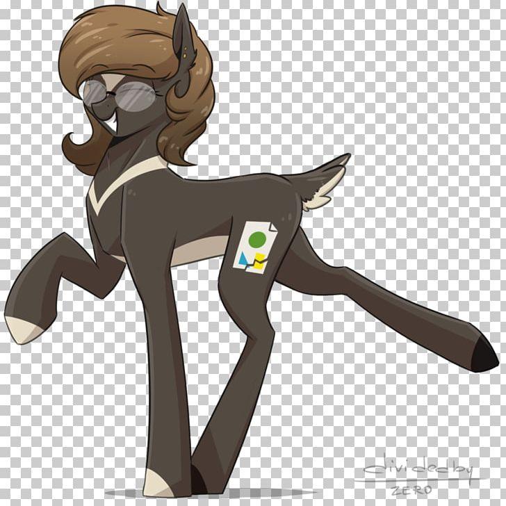 Cartoon Fan Art Horse PNG, Clipart, Animals, Art, Artist, Canidae, Carnivoran Free PNG Download