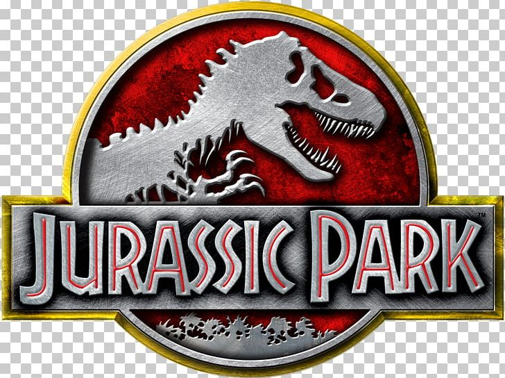 Jurassic Park Builder Logo Film Cinema PNG, Clipart, Brand, Cinema, Emblem, Film, Film Director Free PNG Download