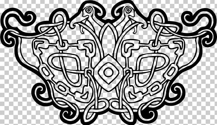 Visual Arts Ornament PNG, Clipart, Area, Art, Black And White, Celtic, Celtic Knot Free PNG Download
