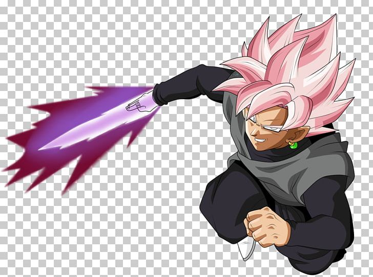 Goku Black Trunks Super Saiyan Png Clipart Anime Black
