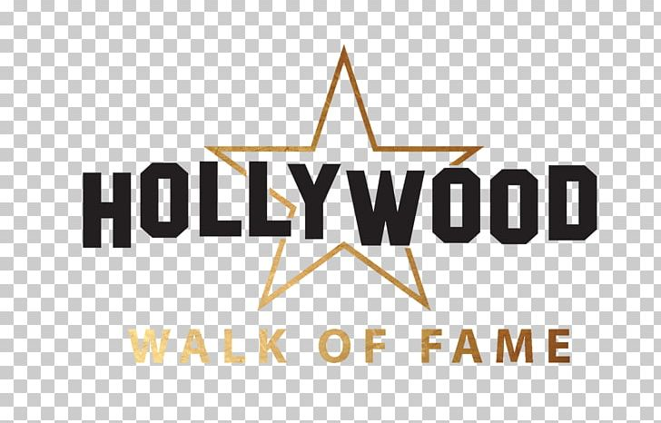 Hollywood Walk Of Fame Hollywood Boulevard Hollywood Sign Logo Actor PNG, Clipart, Academy Awards, Actor, Area, Brand, Computer Icons Free PNG Download