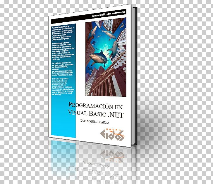Programación Con Visual Basic. Net Visual Basic .NET .NET Framework PNG, Clipart, Advertising, Basic, Book, Brand, Comment Free PNG Download