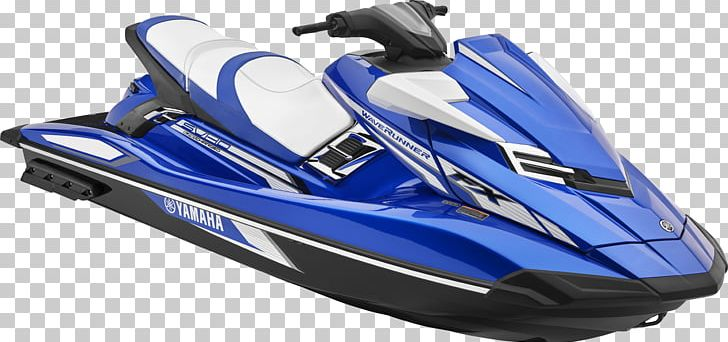 Yamaha Motor Company Boat WaveRunner Personal Water Craft