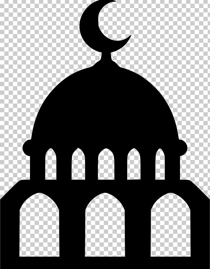 Mosque Computer Icons Islam PNG, Clipart, Arch, Black And White, Church, Clip Art, Computer Icons Free PNG Download